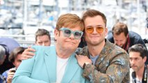 'Rocketman' star Taron Egerton to voice audiobook version of Elton John's memoir
