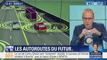 À quoi ressembleront les autoroutes du futur ?