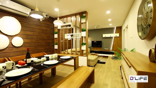 Home Interior Design 1BHK | Interior Decoration & Home Interior Design Ideas