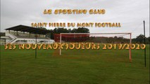 «Un jour, un joueur»: Antoine CARIOU