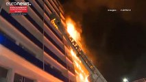 Παρίσι: Φωτιά σε νοσοκομείο- Ένας νεκρός, οκτώ τραυματίες