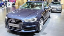Audi Wants To Offer Customers Free Car Rentals