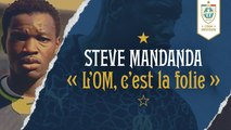 Steve Mandanda : « L'OM, c'est la folie »