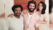 Puri Jagannath & Vijay Devarakonda's New Movie Title Has Been Fixed || Filmibeat Telugu