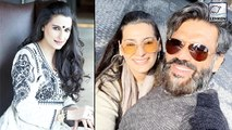 Birthday Special: Unknown Facts About Suniel Shetty's Wife Mana Shetty