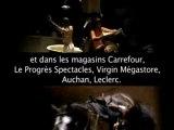 Bande annonce Battuta aux Nuits de Fourvière