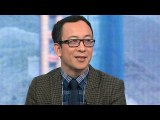 Xiaochen Zhang on China's Greater Bay Development Plans