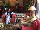 PM Imran Khan mt Cheif of Amry Qamar Javed bajwa