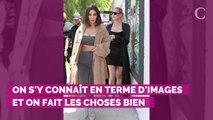 PHOTO. Kim Kardashian, entourée de ses 4 enfants à la plage : le cliché de famille qui fait fondre les internautes