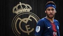 يورو بيبرز: عرض خرافي من ريال مدريد لضم نيمار