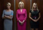 Bombshell Bande-annonce Teaser VO (2020) Nicole Kidman, Charlize Theron