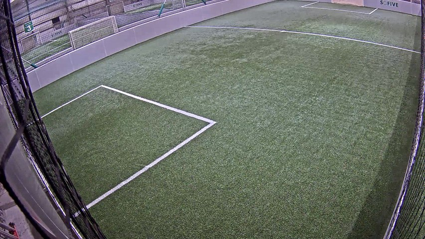 08/22/2019 08:00:01 - Sofive Soccer Centers Rockville - Santiago Bernabeu