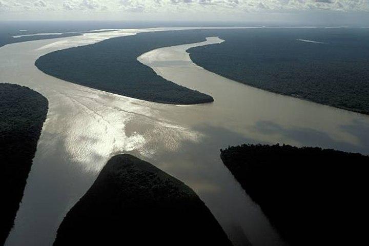 Récords de incendios en la Amazonía, aprende más de ella