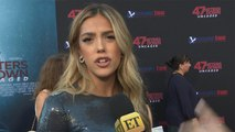 Sistine Stallone FaceTimed Dad Sylvester Stallone for Acting Tips