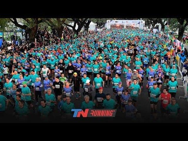 TN Running | Se vienen los 21 Km de Buenos Aires ¿estás preparado?