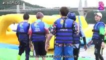[EngSub] Run BTS Ep.85 Behind the scene