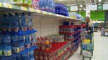 Les microplastiques, inoffensifs dans l'eau que nous buvons, selon l'OMS