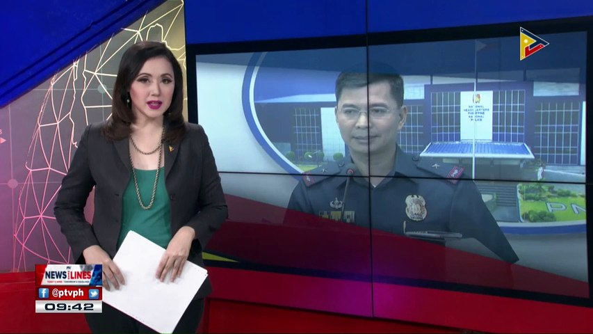 PNP: Release of 11-K inmates poses no threat