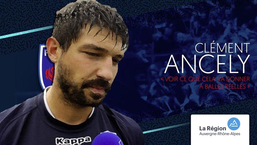 Rugby : Video - Clément Ancely : « Prêts ? on verra demain, mais je pense que oui »