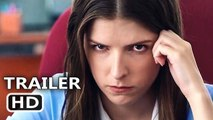 THE DAY SHALL COME Trailer 2 (NEW, 2019) Anna Kendrick, Comedy Movie