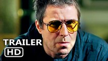 LIAM GALLAGHER: AS IT WAS Trailer (2019) Oasis Documentary