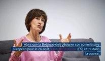 Commissaire européen pour la Belgique : qui sera désigné pour le poste ?
