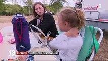 Vacances : indémodable, le camping-car ne prend pas une ride