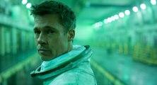 Ad Astra IMAX trailer - Brad Pitt, Tommy Lee Jones, Liv Tyler, Donald Sutherland,