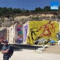 Villars-Fontaine : 4ème édition du festival Street Art on the Roc