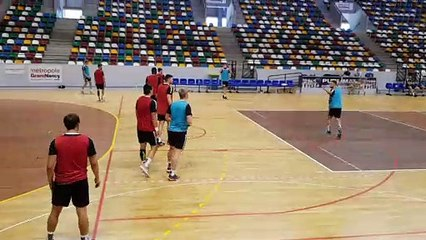 Handball : les liaisons s'affinent au Grand Nancy