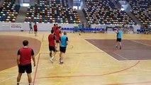 Handball : les liaisons s'affinent au Grand Nancy