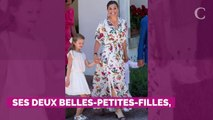 PHOTOS. Elizabeth, Victoria, Kate, Meghan… Toutes fans des robes à fleurs !