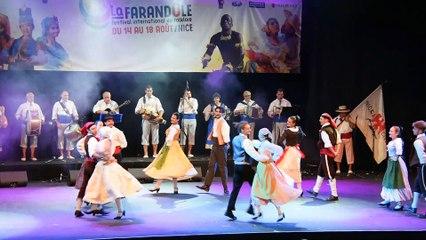 Gala de clôture - Festival International de Folklore 2019 - La Farandole