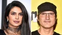 Priyanka Chopra to Star in Robert Rodriguez's Netflix Superhero Film 'We Can Be Heroes' | THR News
