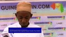 Mariages et recrudescence de divorces_: pistes de solutions dans un poème du jeune Amadou Fouta Djallon