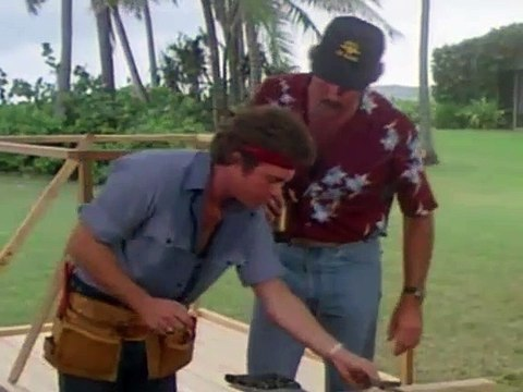 Magnum P.I. S03 E12 - Of Sound Mind