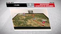 Etapa 5 de la Vuelta a España 2019 | Cullera - El Puig