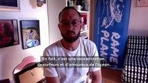 Climat : avant le G7 à Biarritz, des surfeurs rament pour la protection des océans