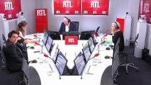 Le journal RTL de 18h du 22 août 2019
