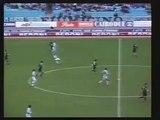 Le but phénoménal de Boksic contre la Sampdoria