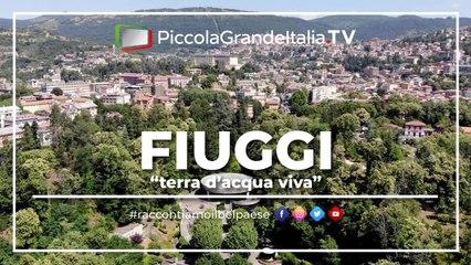 Fiuggi - Piccola Grande Italia