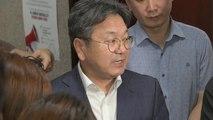 """강기정 """"조국, 인사청문회 해야 지명철회 여부 알아"""" / YTN"""