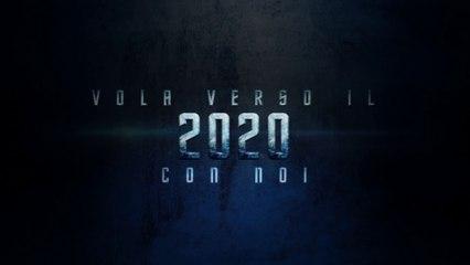 Verso il 2020 con noi