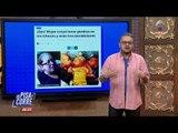 Piedras en los riñones se convierten en bebés  '¿Sucedió en México?' ,  De Pisa y Corre