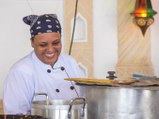 A Kenyan Chef Broke the World Record for Most Consecutive Hours Cooking