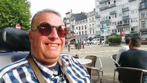 L'interview terrasse d'Alain Siemes
