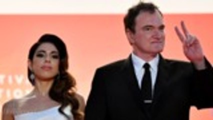 Quentin Tarantino and Wife Daniella Pick Expecting First Child | THR News
