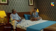 Soya Mera Naseeb Episode @51 HUM TV Drama 22 August 2019