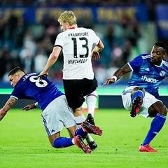 Ligue Europa : au bout de la souffrance, la victoire !! Strasbourg s'impose face à Francfort 1-0