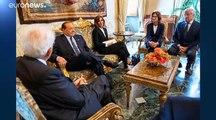 Italie : plus de temps pour dégager une nouvelle majorité
